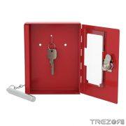 NSK tűzkulcs szekrény