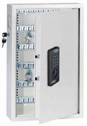 KeyTronic-100 kulcsszekrény