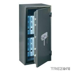 FireProfi-100 Premium tűzálló páncélszekrény