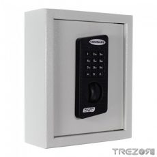 KeyTronic-20 kulcsszekrény