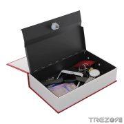 Comsafe BookCase könyv alakú pénzkazetta
