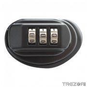 GunControl fegyverzár