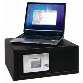 Laptop széfek