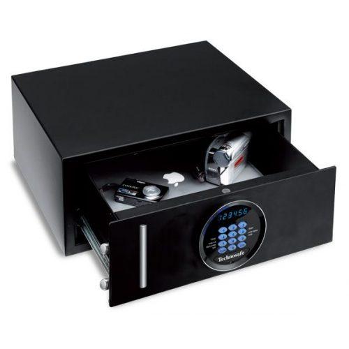Technomax DS-5HN fiókos széf