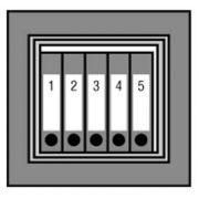 Diplomat MTD-35 páncélszekrény