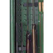 Oldenburg-10 fegyverszekrény