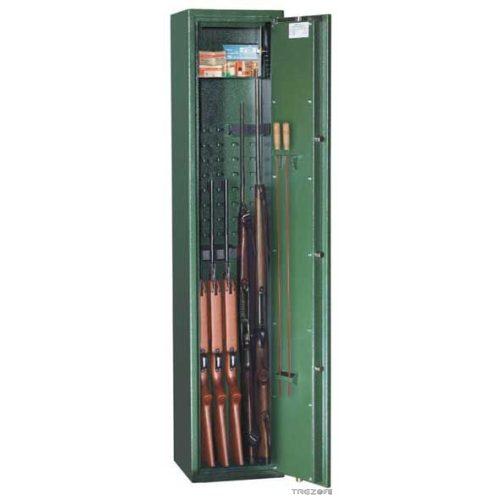 Oldenburg-5 fegyverszekrény