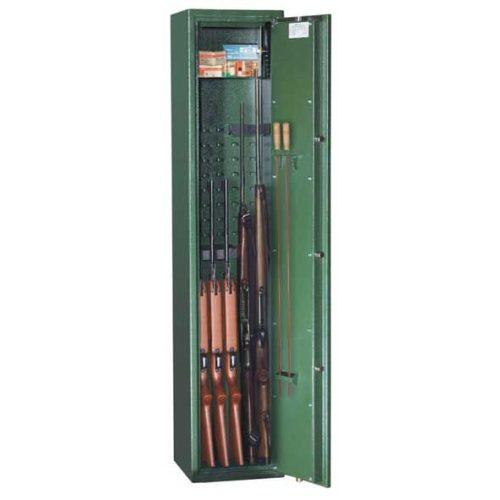 Oldenburg-6 fegyverszekrény