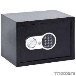 Prosafe-250 elektronikus bútorszéf