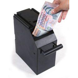SafeBox bankjegycsapda
