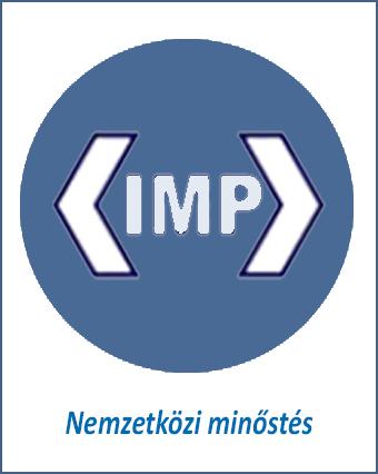 IMP minősítés