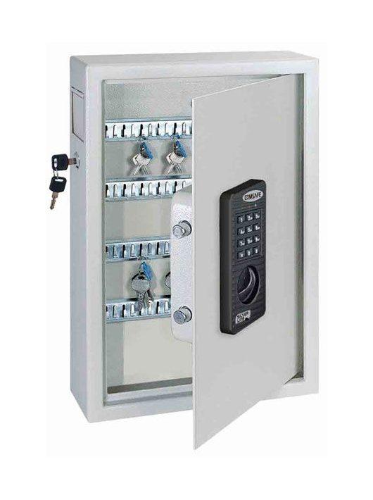 KeyTronic-48 kulcsszekrény