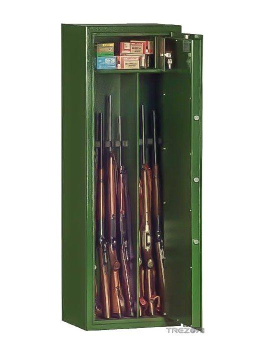 Landshut-10 fegyverszekrény