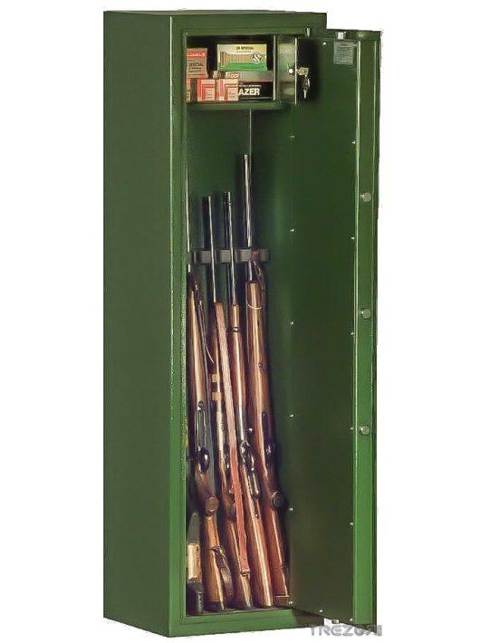 Landshut-8 fegyverszekrény